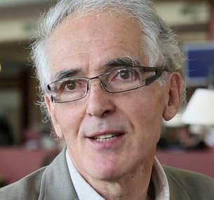 Jean-Luc Marais – docteur en histoire, spécialiste de l'histoire contemporaine angevine