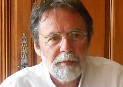 Pascal Troussier – Créateur de l'APTIRA