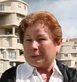 Maria Vieira – Portugal