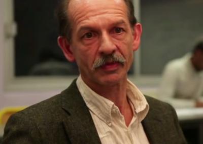 Jean Du Bouetiez – administrateur de l'APTIRA
